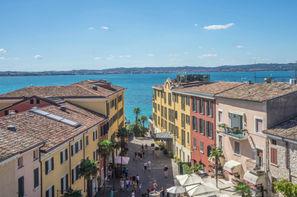 Vacances Venise: Circuit Venise et les lacs italiens