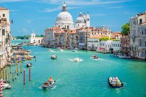 Italie-Venise, Circuit Venise, l'Istrie & les Dolomites