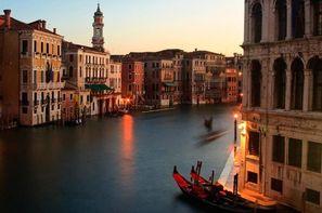 Italie-Venise, Circuit Magie d'Italie
