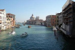 Vacances Venise: Circuit Les Villes d'Art