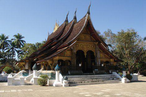 Séjours Vientiane