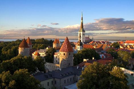 Voyage Lituanie
