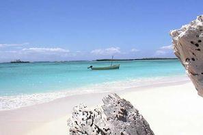 Madagascar - Nosy Be, Circuit Au pays des Tsingys