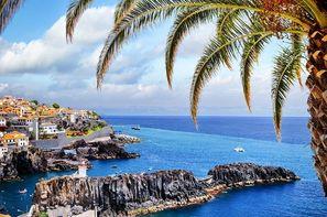 Vacances Funchal: Circuit Echapée à Madère