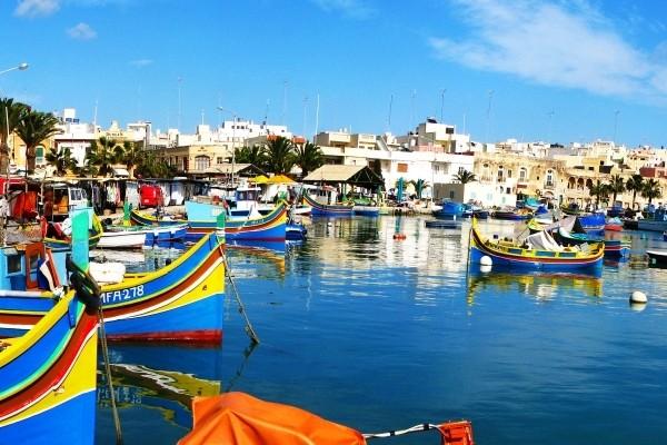 Nature - Circuit Légendes de Malte sur hôtel Soreda