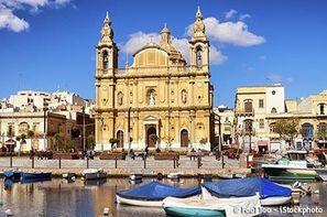 Malte-La Valette, Circuit Le vrai coeur de Malte - Logement