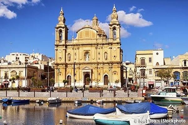 Circuit le vrai coeur de malte logement malte go voyages for Sejour complet malte