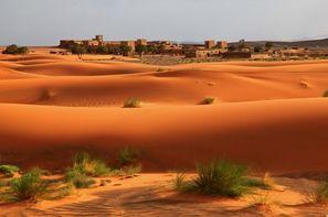 Maroc - Marrakech, Circuit Oasis en 4X4 en hôtels 3/4*