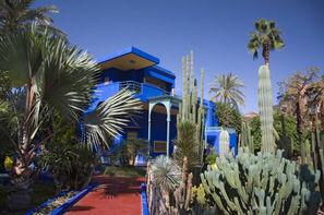Maroc - Marrakech, Circuit Les Villes Impériales