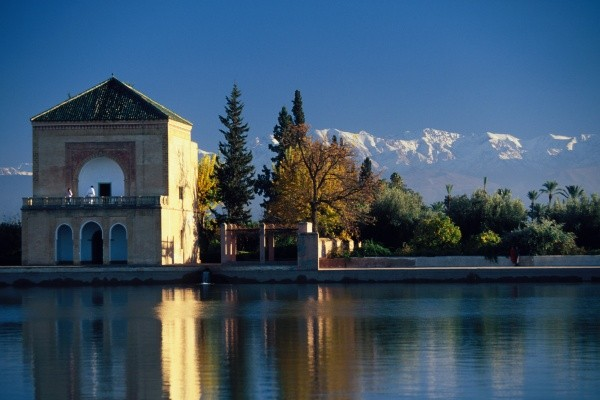 Monument - Circuit Splendeurs Marocaines