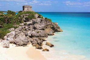 Vacances Cancun: Circuit Indispensable Mexique