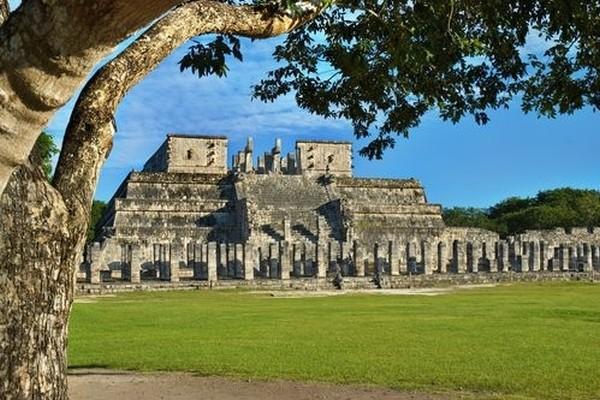 Monument - Circuit Splendeurs du Yucatan