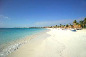 Vacances Cancun: Circuit Splendeurs du Yucatan + Ext Playa del Carmen