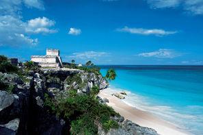 Mexique - Cancun, Circuit Yucatan Fantastique et extension Gran Bahia Principe Akumal