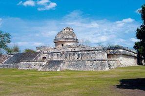 Mexique - Cancun, Circuit Yucatan Fantastique