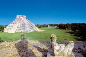 Vacances Mexico: Circuit Merveilles du Mexique