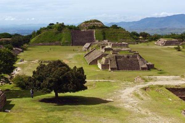 (fictif) - Circuit Splendeurs du Mexique