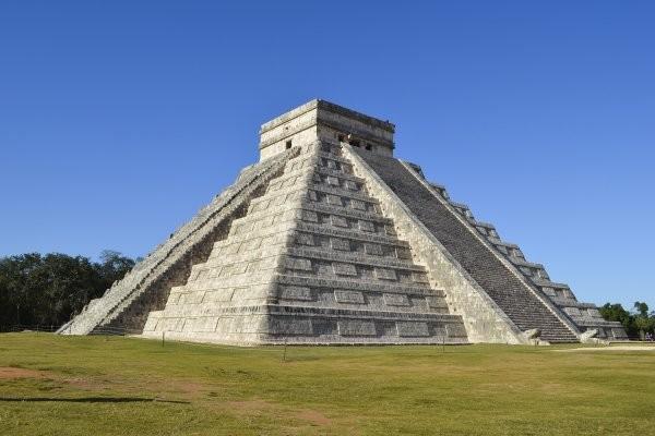 Monument - Circuit Aztèques et Mayas