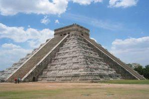 Mexique - Mexico, Circuit Mexique Terre des Dieux - Vols réguliers sans transit via les USA