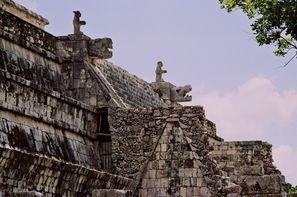 Vacances Mexico: Circuit Splendeurs du Mexique + extension Guatemala