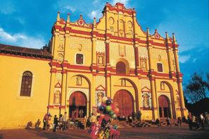 Mexique - Mexico, Circuit Mexique Authentique