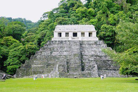 Séjours Mexico
