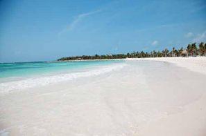 Vacances Merida: Circuit Splendeurs du Mexique + Ext Playa del Carmen