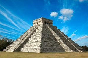 Vacances Mexico: Circuit Beautés du Mexique