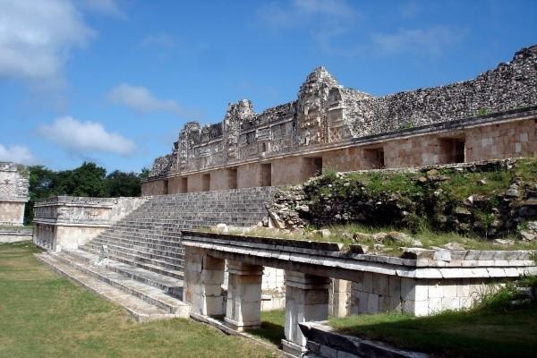 Nature - Circuit Mexique Terre des Dieux
