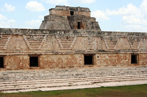 Mexique-Mexico, Circuit Les inévitables du Mexique