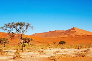 Namibie-Windhoek, Circuit Premiers Regards Namibie