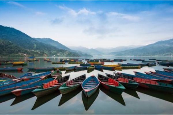 Nature - Circuit Splendeurs du Népal 3*