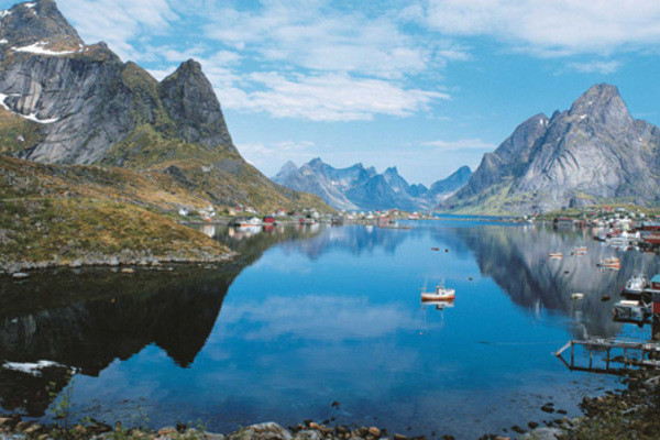 Photo - Indispensable Norvege
