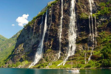Vacances Transat Norvège