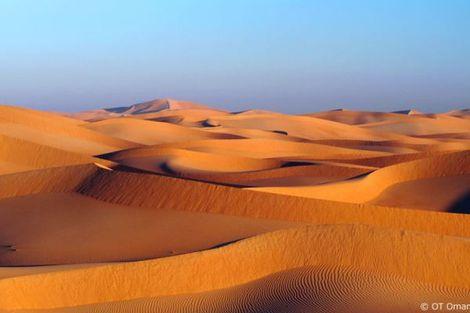 Voyage Sultanat d'Oman