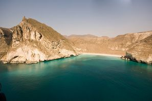 Oman-Mascate, Circuit Entre traditions et gigantisme