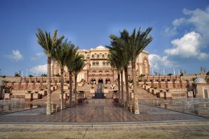 Vacances Abu Dhabi: Circuit Trésors d'Oman et des Emirats