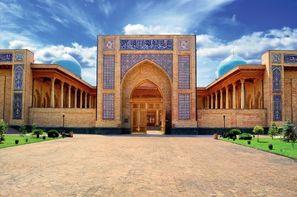 Vacances Tashkent: Circuit Splendeurs de l'Ouzbekistan