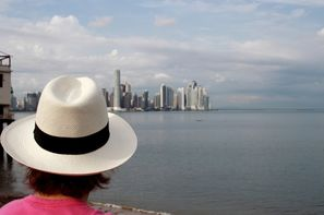 Panama-Panama, Circuit Merveilles du Panama