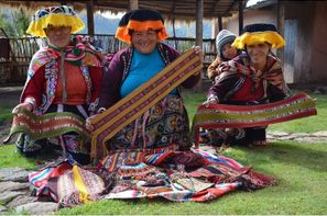 Vacances Lima: Circuit Pérou Inkassable