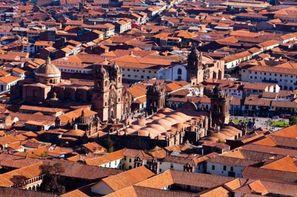 Vacances Lima: Circuit Splendeurs du Pérou & Extension Bolivie