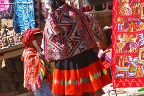 Vacances Lima: Circuit Splendeurs du Pérou & Extension Nazca