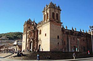 Vacances Lima: Circuit Indispensable Pérou