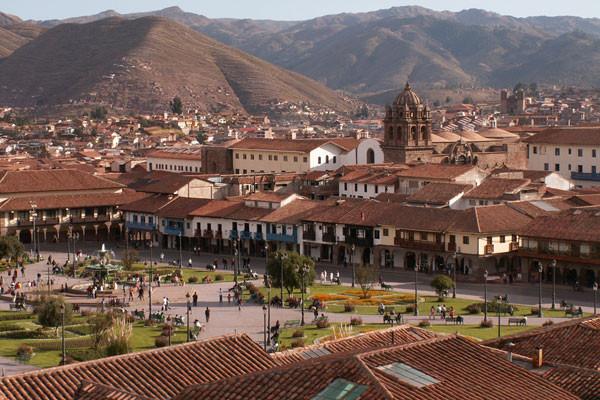 Ville - Circuit Indispensable Pérou, Nazca et Amazonie