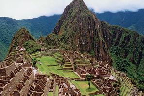Perou - Lima, Circuit Les Inévitables du Pérou