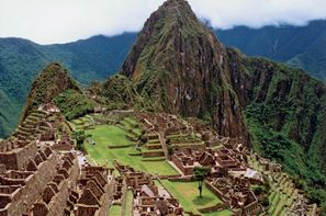 Vacances Lima: Circuit Les incontournables du Pérou+ extension Amazonie