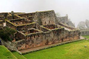 Perou - Lima, Circuit Perou mythique et terres Incas