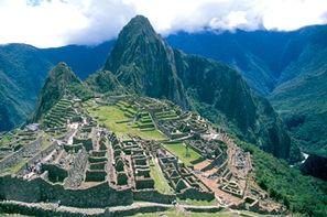 Vacances Lima: Circuit Trésors du Pérou