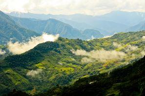 Perou-Lima, Circuit Trésors du Pérou + Ext Amazonie