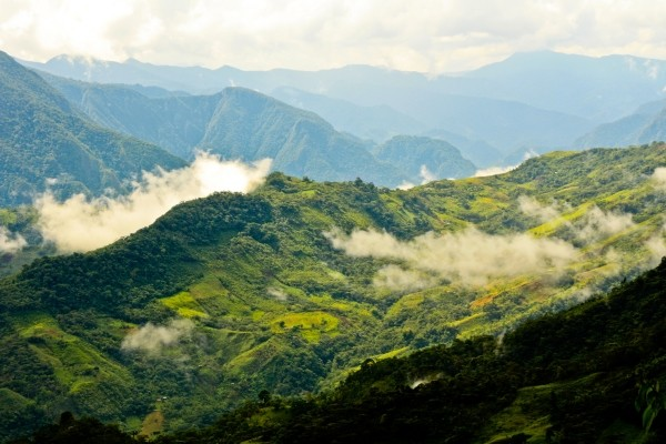 Nature - Circuit Trésors du Pérou + Ext Amazonie 3*